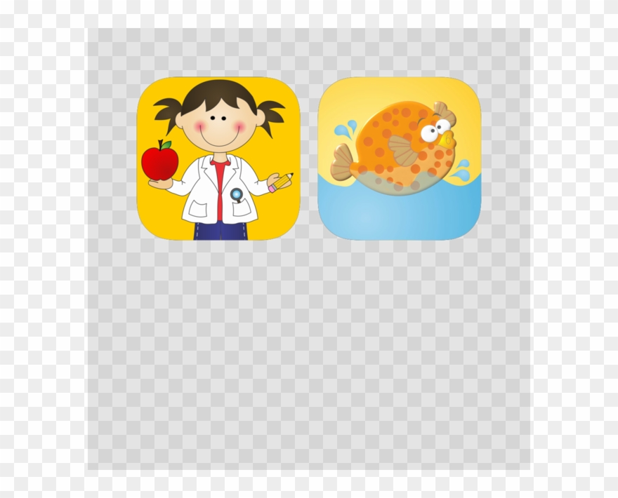 Heavy and light clipart clipart download Kids Educational Bundle On The App Store - Cartoon Heavy And ... clipart download