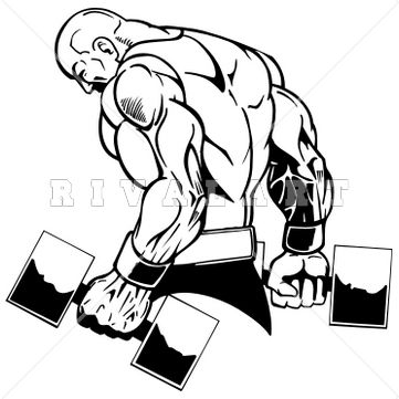 Heavy lift cartoon black and white clipart vector transparent download Gym Cartoon Images Clipart   Free download best Gym Cartoon ... vector transparent download