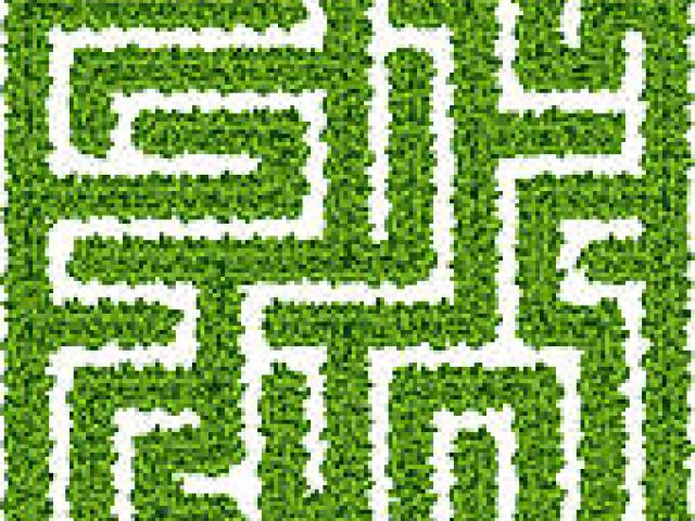 Hedge maze clipart svg stock Free Maze Clipart, Download Free Clip Art on Owips.com svg stock