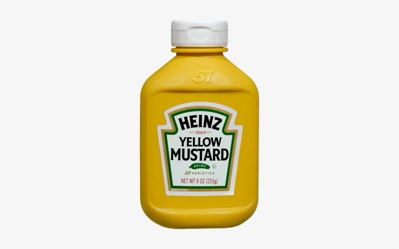 Heinz mustard clipart clip art transparent library Mustard - Heinz Yellow Mustard - 9 Oz Bottle - Free ... clip art transparent library