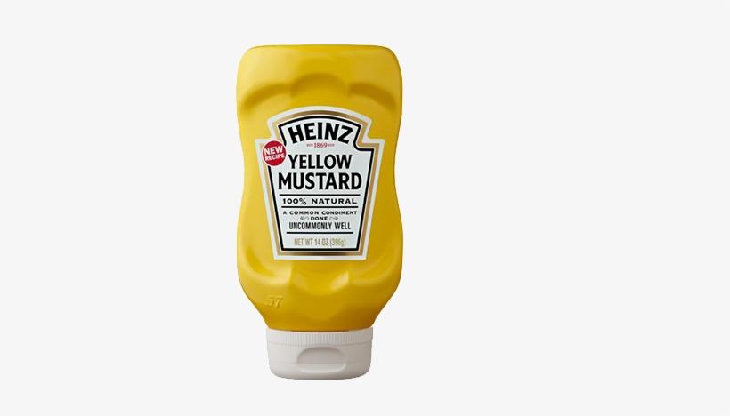 Heinz mustard clipart graphic free Heinz-3 - Heinz Mustard Transparent PNG - 484x396 - Free ... graphic free