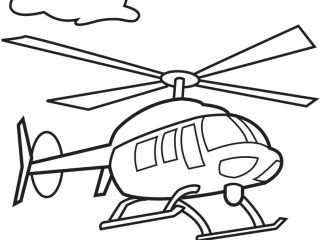 Helicopter clipart to color in svg free library Helicopter Coloring Pages | Free download best Helicopter ... svg free library