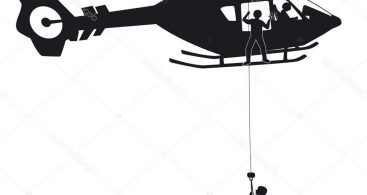 Helicopter rescue clipart free library Rescue Helicopter Vector Archives - Free Vector Art, Images ... free library