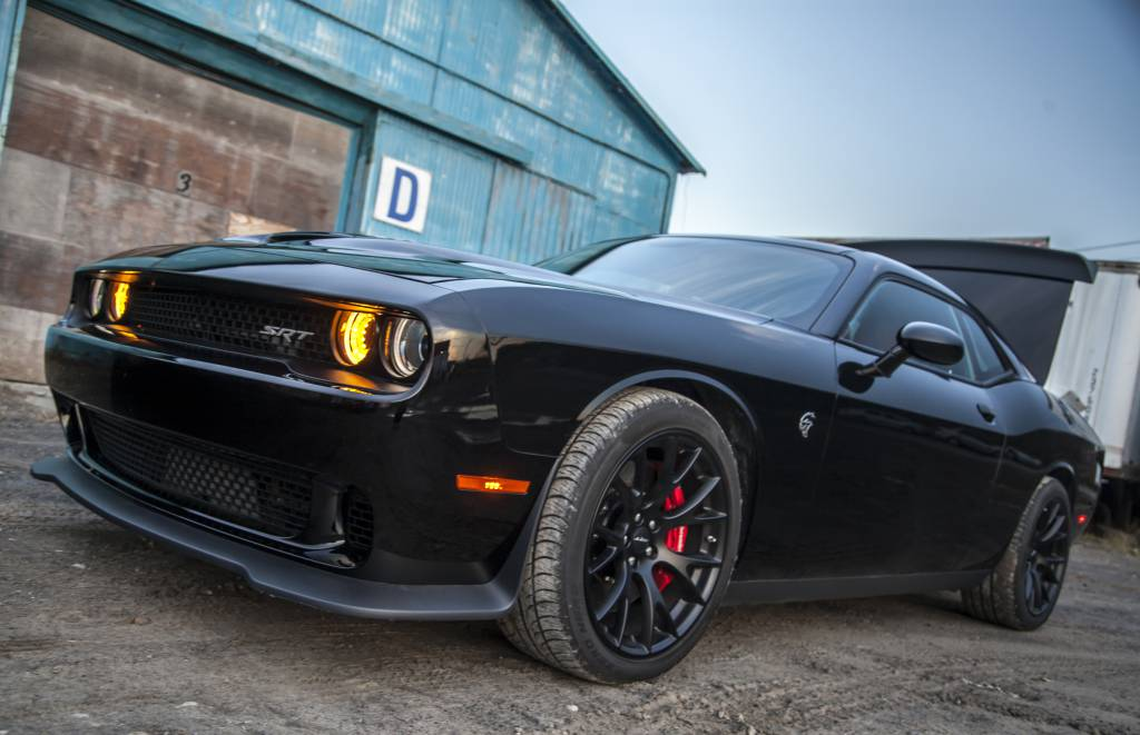 Hellcat car png royalty free download Car Review: 2015 Dodge Challenger SRT Hellcat | Driving png royalty free download