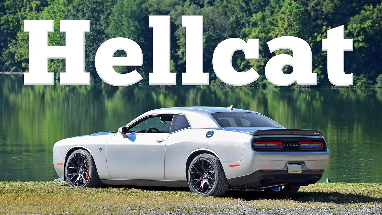 Hellcat car clip black and white stock Regular Car Reviews: 2015 Dodge Challenger Hellcat - YouTube clip black and white stock