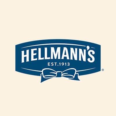 Hellmann-s logo clipart image royalty free library Hellmann\'s   BrandStruck: Brand Strategy / Positioning Case ... image royalty free library