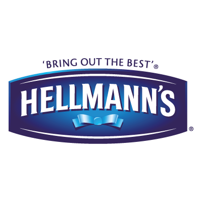 Hellmann-s logo clipart banner free library Hellmann\'s vector logo download free banner free library