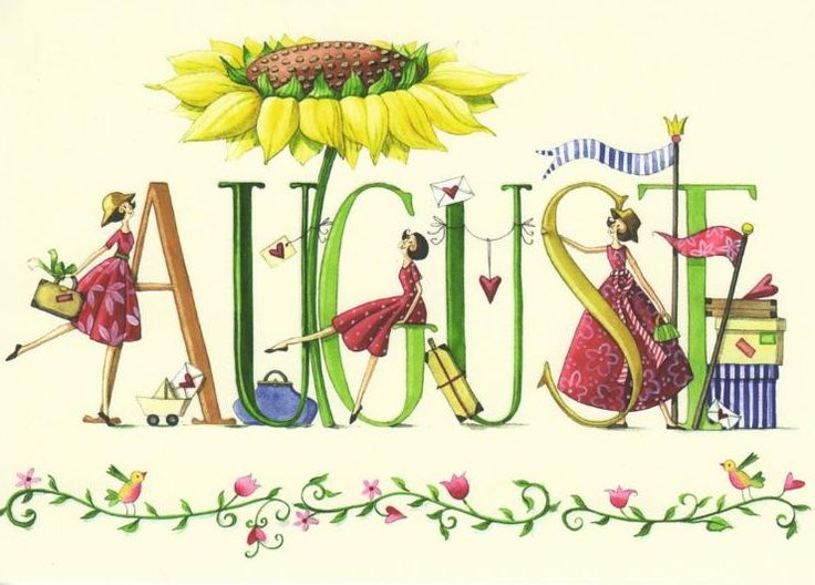 Hello august clipart clip art library download August images on hello august clip art - ClipartBarn clip art library download