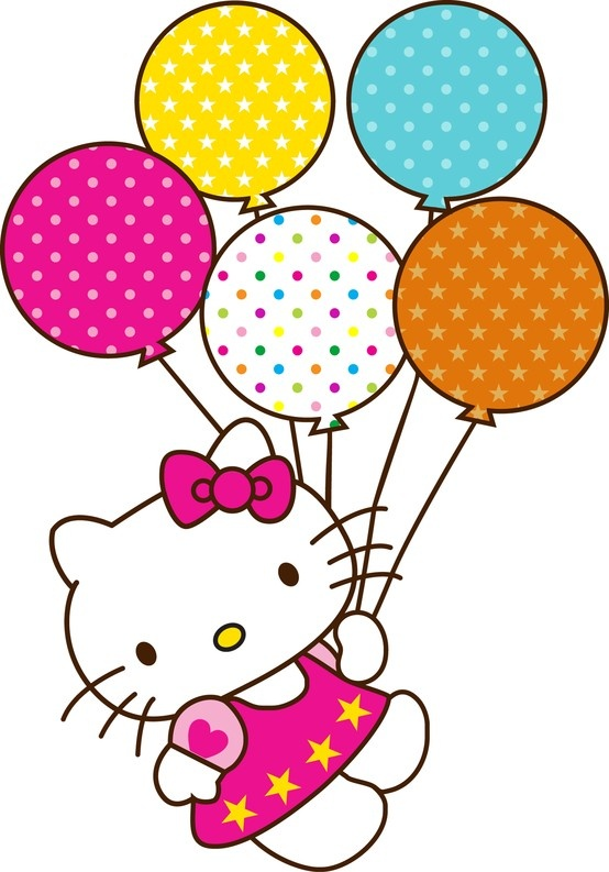 Hello kitty 1st birthday clipart jpg transparent stock 17 Best ideas about Hello Kitty Clipart on Pinterest | Hello kitty ... jpg transparent stock