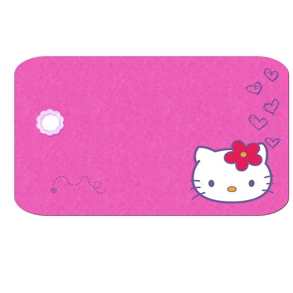 Hello kitty baseball clipart transparent stock Hello Kitty: Borders, Images and Backgrounds. | Oh My Fiesta! in english transparent stock