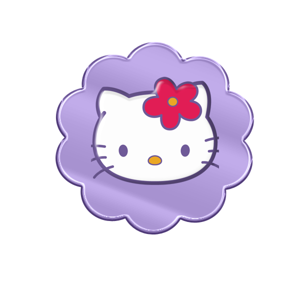 Hello kitty baseball clipart png transparent Hello Kitty: Buttons, Labels and Toppers. | Oh My Fiesta! in english png transparent