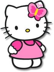 Hello kitty clipart jpg image Hello Kitty Clip Art & Hello Kitty Clip Art Clip Art Images ... image