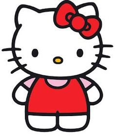 Hello kitty clipart jpg clipart free stock Hello Kitty Clip Art Fourth Of July | Clipart Panda - Free Clipart ... clipart free stock