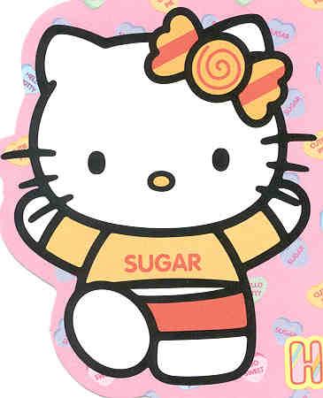 Hello kitty clipart jpg vector free Clip Art - Clip art hello kitty 721311 vector free