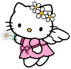 Hello kitty clipart jpg image Free Clip art of Hello Kitty Clipart #3587 Best Pink Hello Kitty ... image