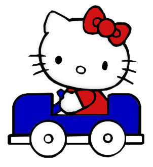 Hello kitty clipart jpg png transparent stock Hello Kitty Clip Art Happy Birthday | Clipart Panda - Free Clipart ... png transparent stock