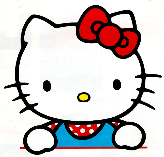 Hello kitty clipart jpg picture freeuse Hello kitty clipart jpg - ClipartFest picture freeuse