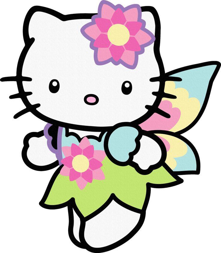Hello kitty clipart jpg graphic transparent library Free Clip art of Hello Kitty Clipart #3622 Best Butterfly Hello ... graphic transparent library
