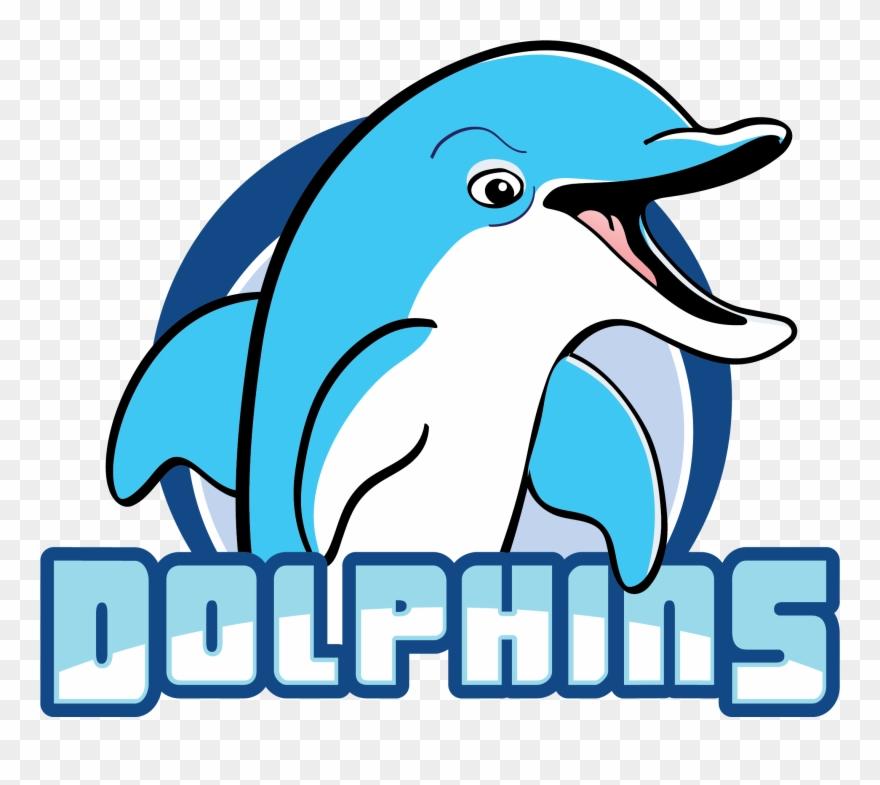 Help bq clipart graphic library Bq Tball Teamlogo V05 Dolphins1 - Tee-ball Clipart (#2101558 ... graphic library