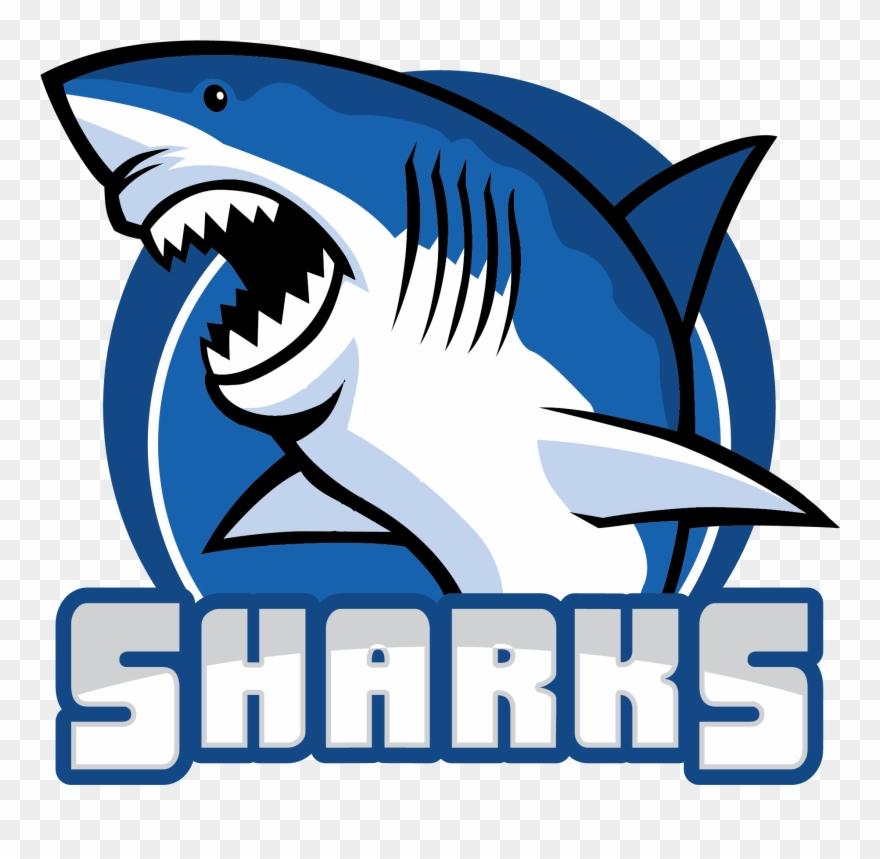 Help bq clipart clip stock Bq Tball Teamlogo V05 Sharks1 - Tiger Shark Clipart ... clip stock