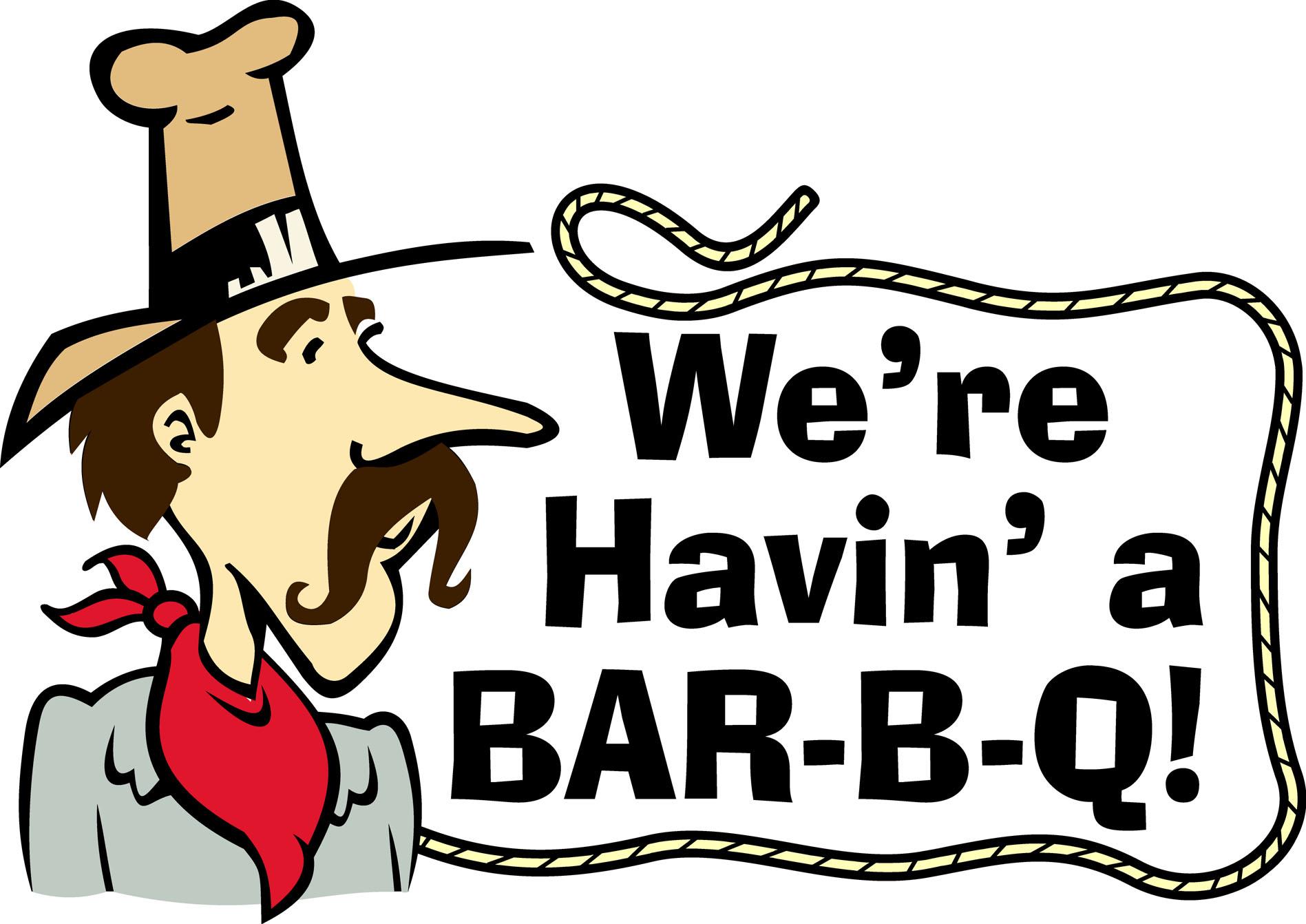 Help bq clipart black and white Stoney Point Lions Club Pork Roast Bar-B-Q black and white
