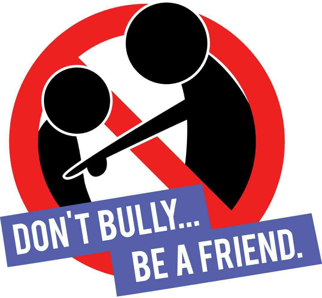 Help prevent bbullingbullying clipart transparent Pain-Body Work and Spiritual Life Coaching: Stop Attracting ... transparent