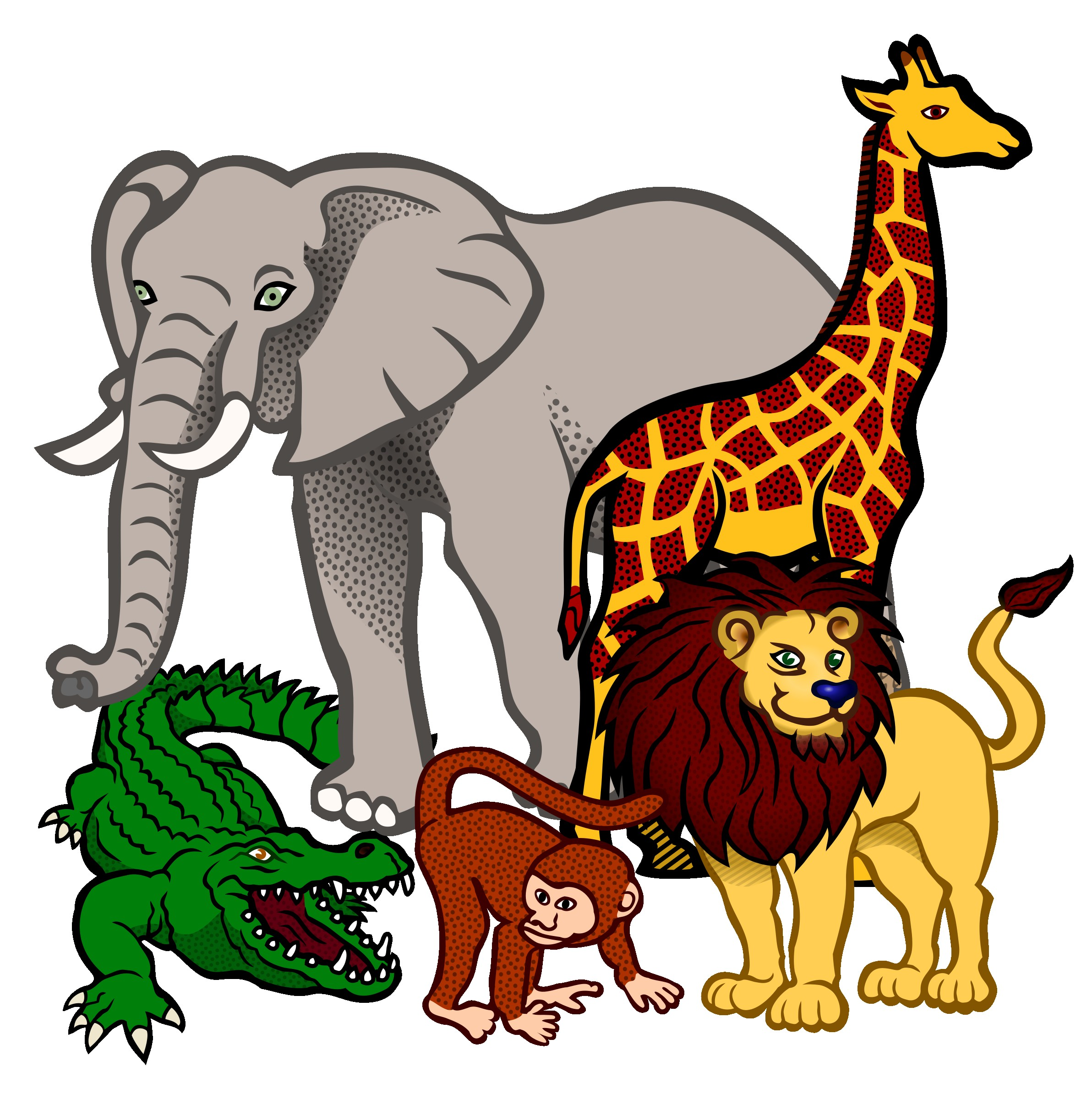 Helping animals clipart banner freeuse stock Within Helping Animals Clipart 1095799 | Clip Art banner freeuse stock