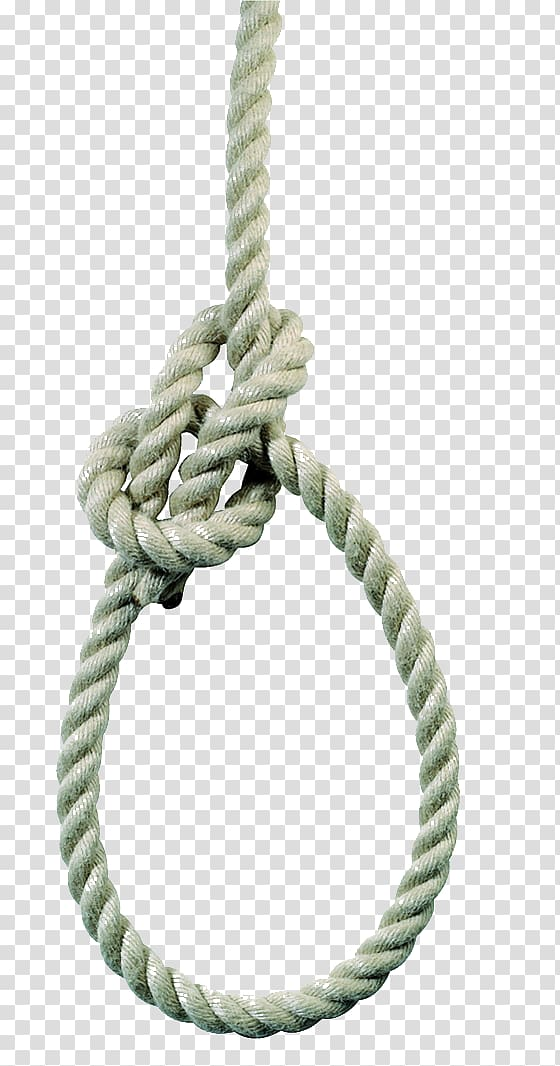 Hemp rope clipart clip art black and white library Brown rope noose, Rope Hanging Hemp, A hanging rope transparent ... clip art black and white library