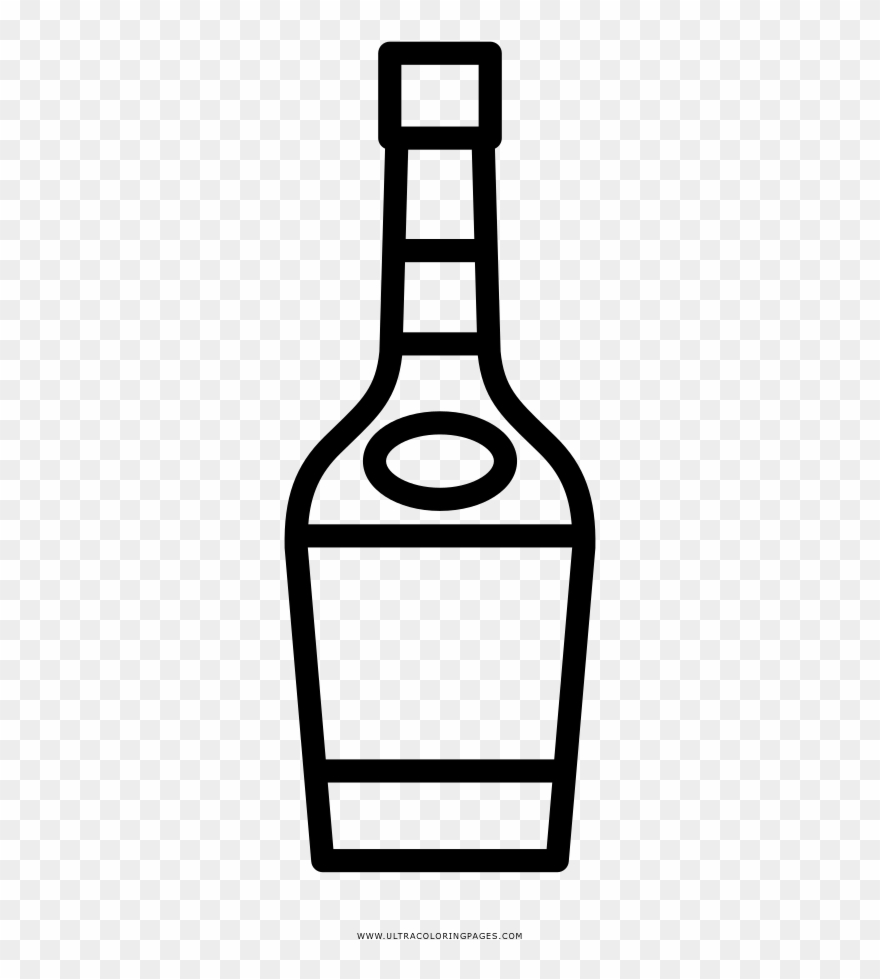 Hennessey clipart vector free Liquor Clipart Hennessy Bottle - Chinese Cuisine - Png Download ... vector free