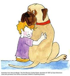 Henry and mudge in the sparkle days clipart svg freeuse library 25 Best Henry and Mudge images in 2015 | 2nd grade reading, Reading ... svg freeuse library