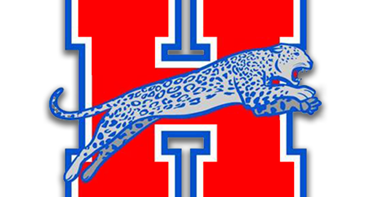Heritage high school baseball clipart banner black and white stock Midlothian Heritage Jaguars - Baseball | SportsDayHS.com banner black and white stock