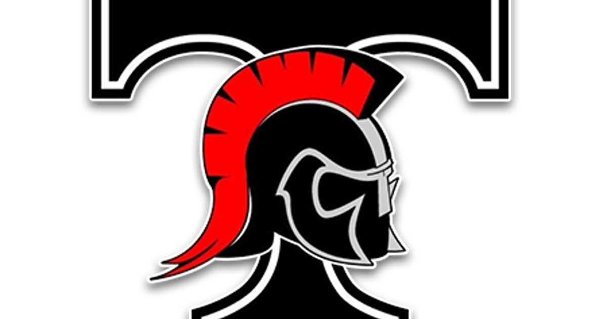 Euless Trinity Trojans | SportsDayHS.com clip royalty free download