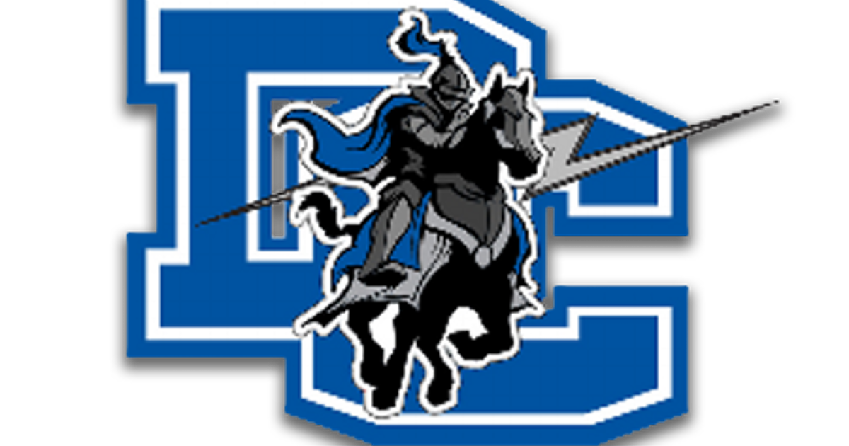 Heritage high school baseball clipart png transparent Dallas Christian Chargers | SportsDayHS.com png transparent