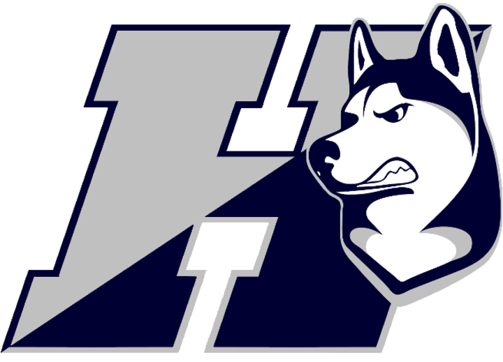 Heritage high school baseball clipart jpg library The Heritage Huskies defeat the Panther Creek Catamounts 50 to 11 ... jpg library