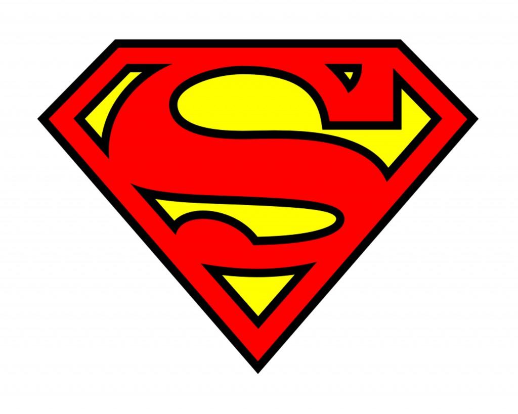 Hero logo clipart
