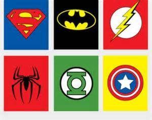 Logos superheroes clipart vector transparent library Superhero Logos | Marvel Superhero ... - ClipArt Best - ClipArt Best ... vector transparent library