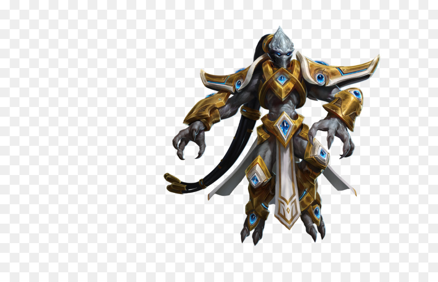 Heroes of the storm clipart clip art freeuse download tassadar png clipart Heroes of the Storm Tassadar Character clipart ... clip art freeuse download