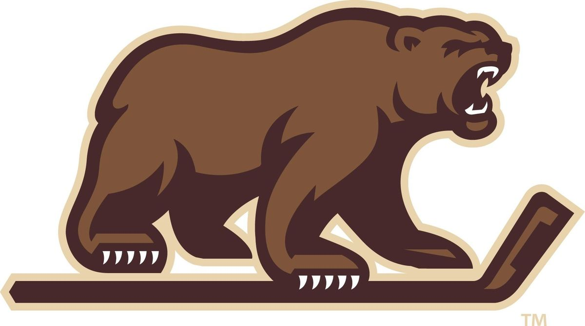 Hershey bears clipart image royalty free download Hershey Bears Game – Encounter Church of Palmyra image royalty free download