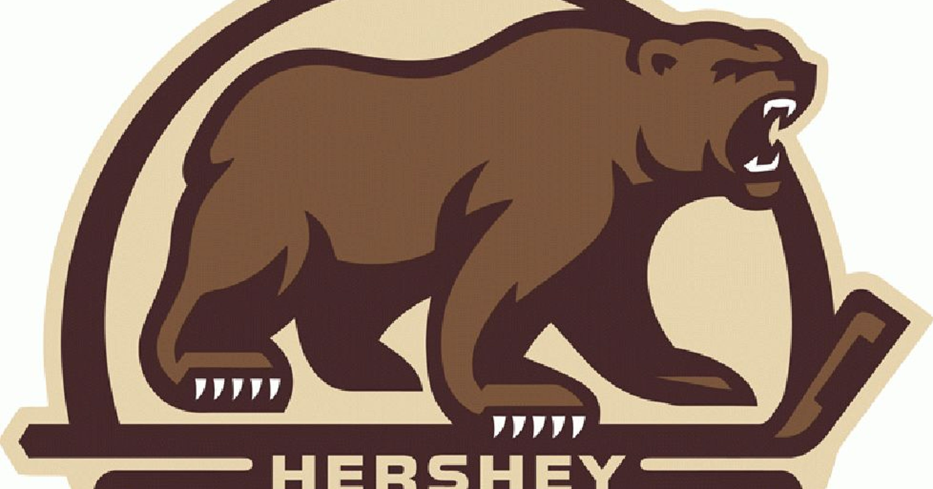 Hershey bears clipart picture library library Upcoming film to celebrate Hershey Bears hockey dynasty picture library library