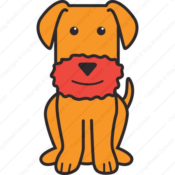 Shop | Buy Dog Caricature | Download Dog Breed Cartoon Design banner library library
