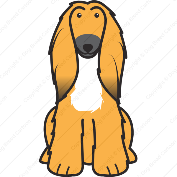 Australian cattle dog clipart banner transparent download Shop | Buy Dog Caricature | Download Dog Breed Cartoon Design banner transparent download