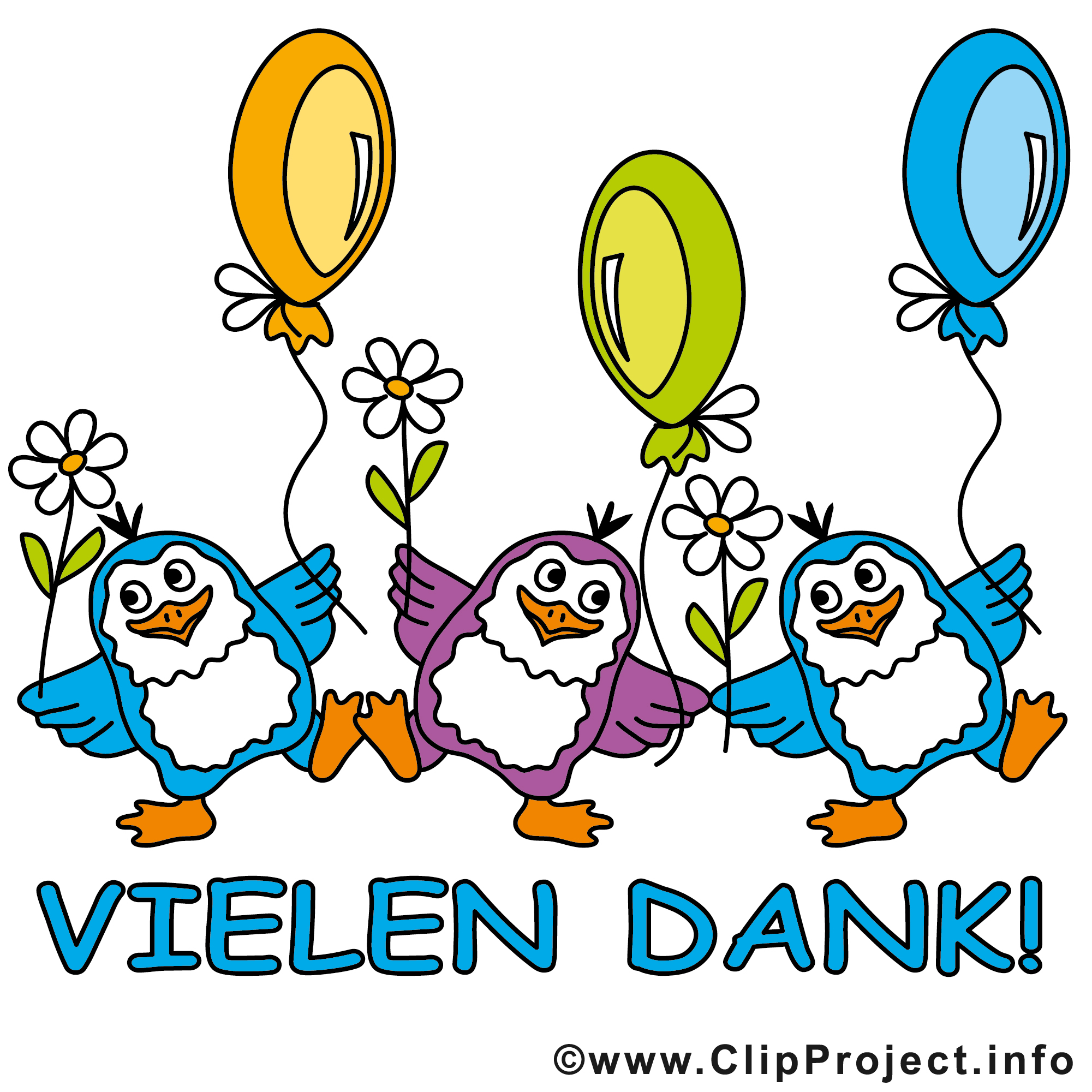Herzlichen dank clipart picture royalty free download Danke Bilder, Cliparts, Cartoons, Grafiken, Illustrationen, Gifs ... picture royalty free download