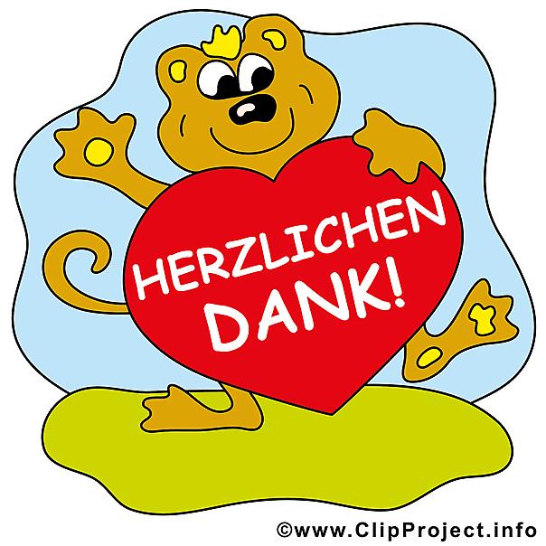 Herzlichen dank clipart svg free download Herzlichen Dank Karte kostenlos svg free download