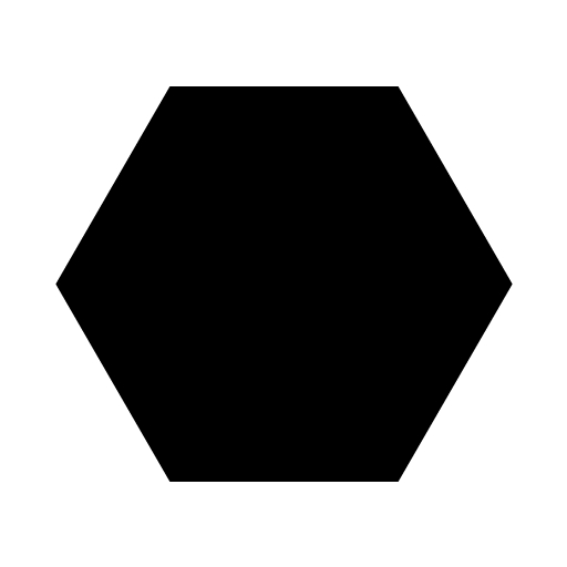 Hexagon clipart black and white clipart transparent download Free Hexagon, Download Free Clip Art, Free Clip Art on Clipart Library clipart transparent download