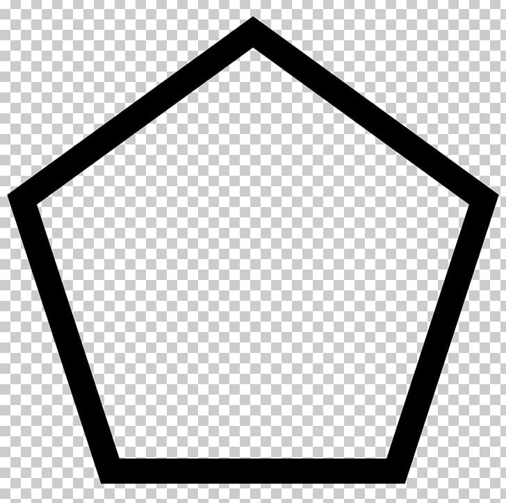 Hexagon clipart black and white jpg freeuse library Pentagon Shape Geometry Hexagon PNG, Clipart, Angle, Area, Art ... jpg freeuse library