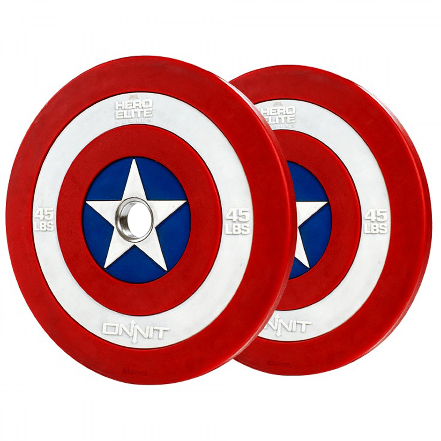 Hi res shield clipart oval graphic royalty free stock Captain America Shield Barbell Plates graphic royalty free stock