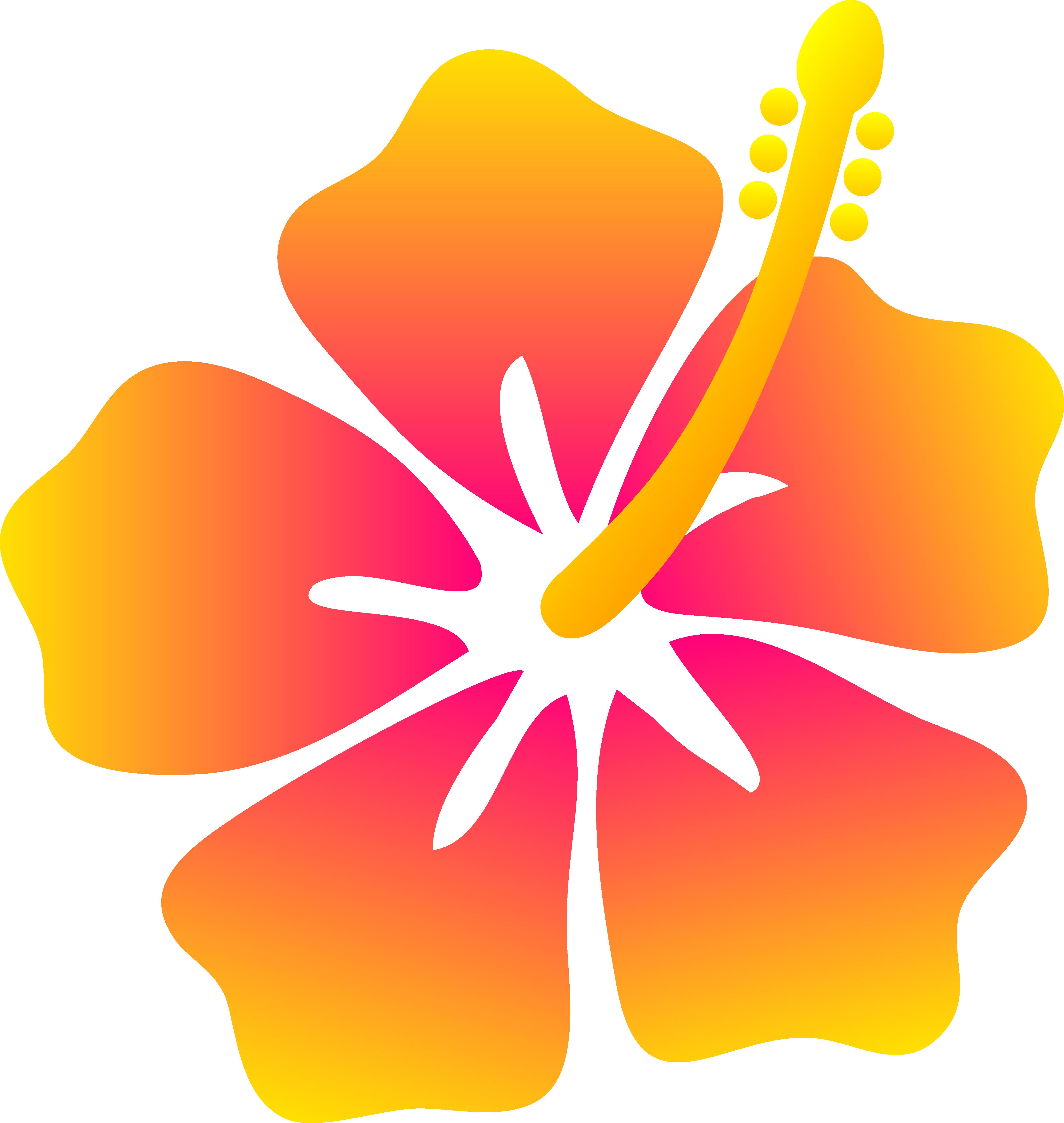 Hibiscus flowers vector art free jpg freeuse stock Hawaiian Flower Vector | Free Download Clip Art | Free Clip Art ... jpg freeuse stock