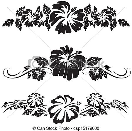 Hibiscus flowers vector art free png library download Hibiscus Illustrations and Clip Art. 5,915 Hibiscus royalty free ... png library download