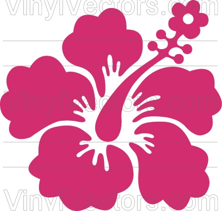 Hibiscus flowers vector art free picture transparent stock Free Hibiscus Flower Vector Art - The Best Flowers Ideas picture transparent stock
