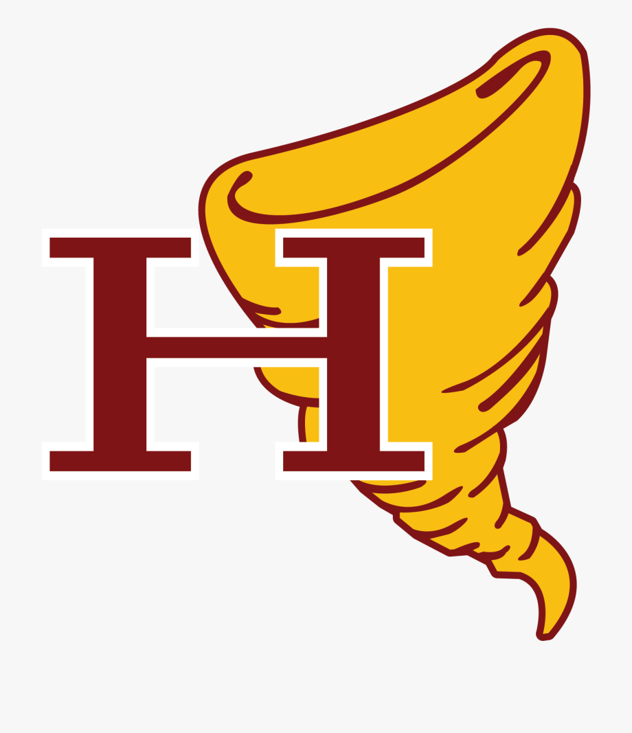 Hickory clipart image black and white library Clubs & Student Organizations - Hickory High School Logo #2580720 ... image black and white library